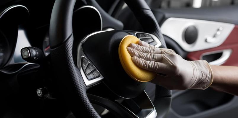 ¿Cómo limpiar mi auto para reducir el contagio por COVID-19?
