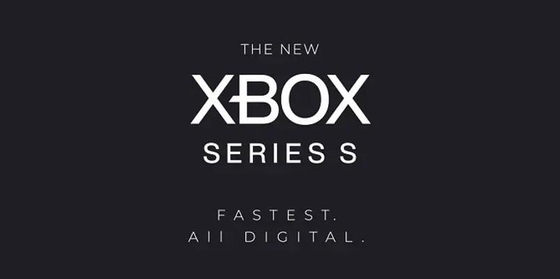 Lockhart Xbox Series S