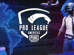 MOBILE Pro League Americas