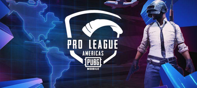 MOBILE Pro League Americas