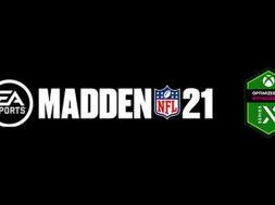 Madden NFL 21 Smart Delivery
