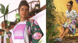 Conoce a Mar.ia; la primera humana virtual mexicana