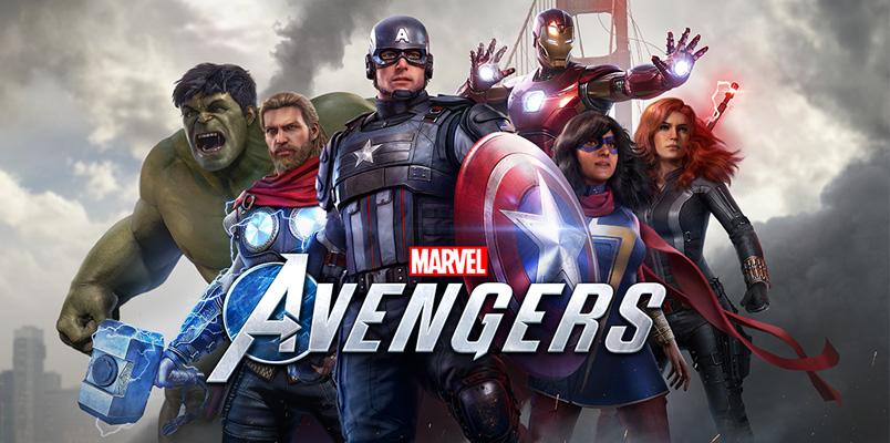 Marvel's Avengers también llegará a PS5 y Xbox Series X sin costo