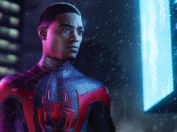 Marvels Spider-Man Miles Morales