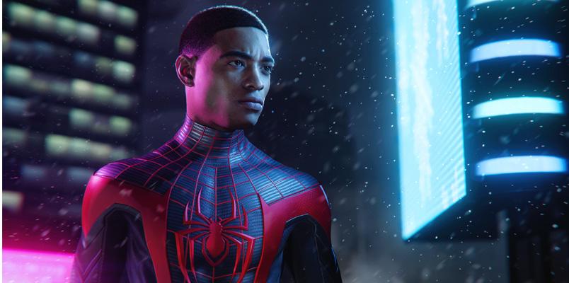Marvel's Spider-Man: Miles Morales será un nuevo juego para PS5