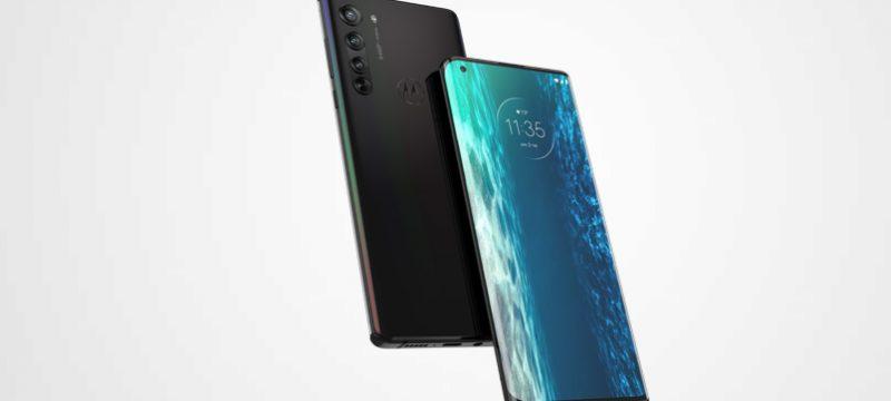 Motorola Edge ATT Mexico