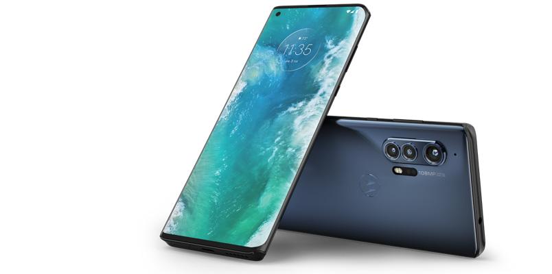 Motorola Edge Plus precio