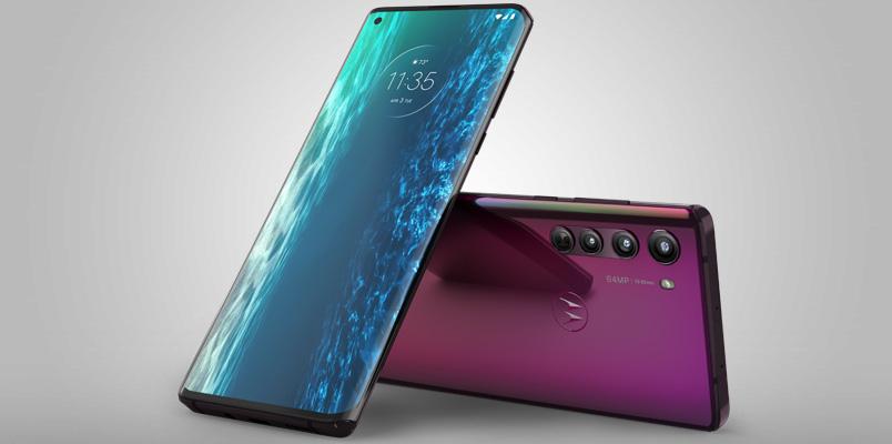 Precio y características de Motorola Edge en México