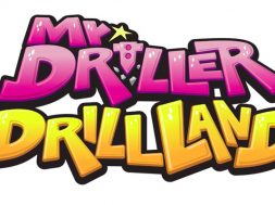 Mr DRILLER DrillLand logo