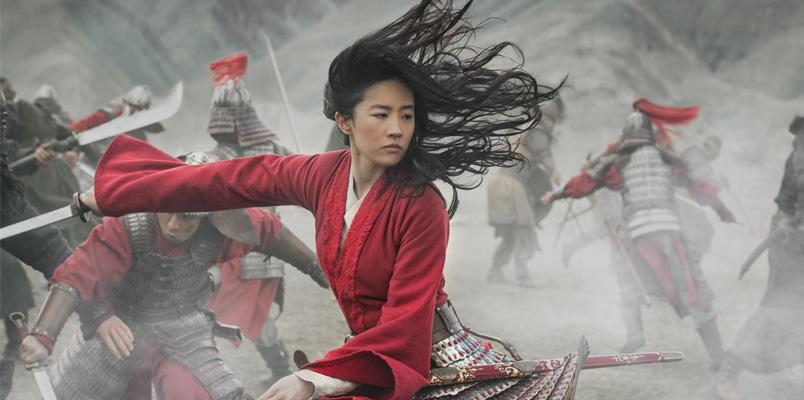 Disney retrasa, nuevamente, el estreno del live action de Mulan