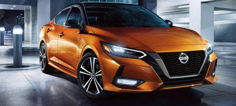 Nissan Sentra 2020 Mexico