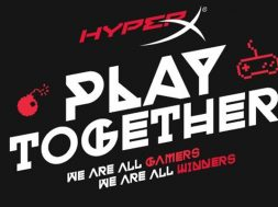 Play Together HyperX Brasil