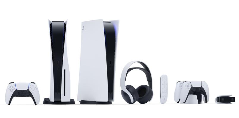 PlayStation anuncia los precios de PlayStation 5 en México