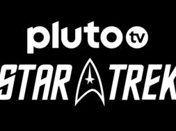 Pluto TV Star Trek