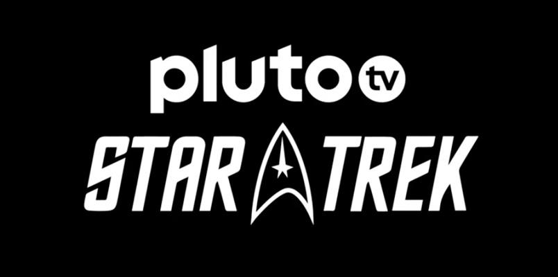 El nuevo canal de Star Trek llega a Pluto TV, solo en julio 2020