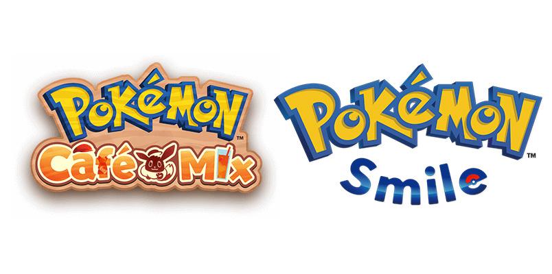 Los dos nuevos videojuegos de Pokémon para iOS y Android