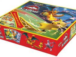 Pokemon Trading Card Game Battle Academy