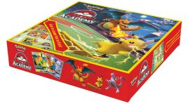 Pokémon Trading Card Game Battle Academy llegará en julio 2020