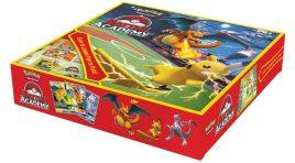 Pokémon Trading Card Game Battle Academy llegará en julio 2020