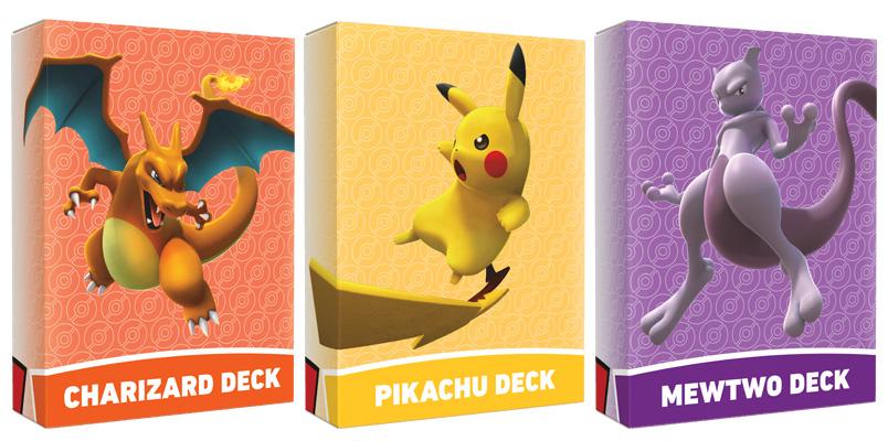 Pokemon Trading Card Game Battle Academy cartas
