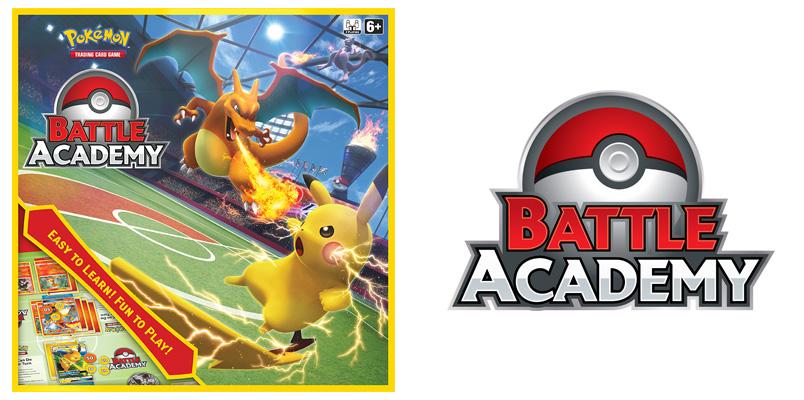 Pokemon Trading Card Game Battle Academy juego de mesa