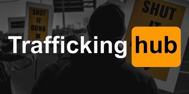 Millones de personas quieren cerrar PornHub, y esta es la razón