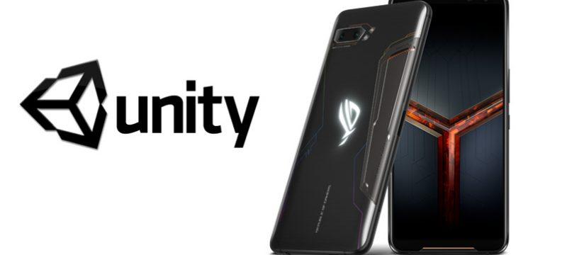 ROG Phone Unity
