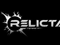 Relicta logo