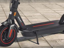 SEAT MO eKickScooter 65 2020
