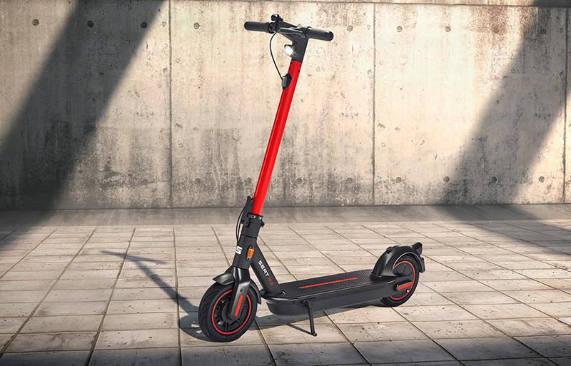 SEAT MO eKickScooter 65