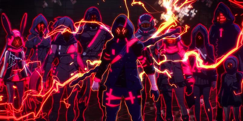Así serán los combates en Scarlet Nexus, checa el nuevo tráiler