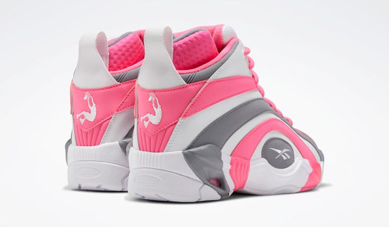 Shaqnosis Solar Pink