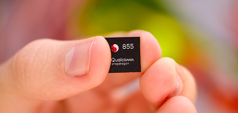 Snapdragon 855 Wi-Fi 6