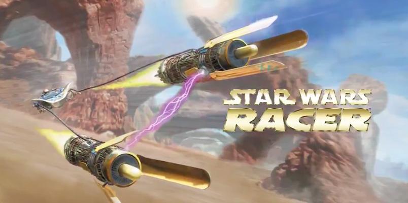 Star Wars Episode 1: Racer ya tiene nueva fecha de lanzamiento