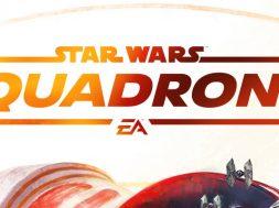 Star Wars Squadrons logo