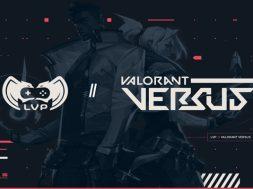 VALORANT Versus Riot Games LVP