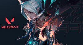 VALORANT, el nuevo juego de Riot Games ya está disponible