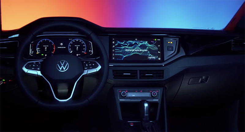 VW Play Aplicaciones