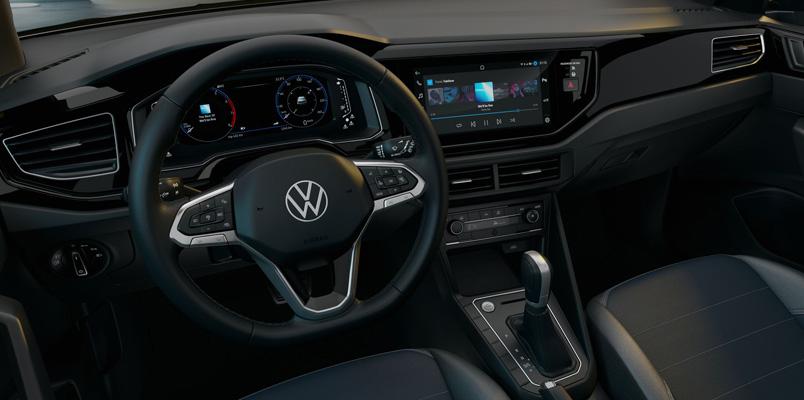 Volkswagen Nivus VW Play