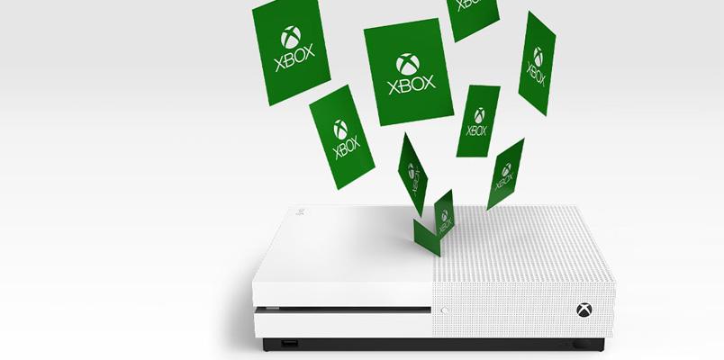 Digital Direct llevará tu contenido digital a una nueva Xbox
