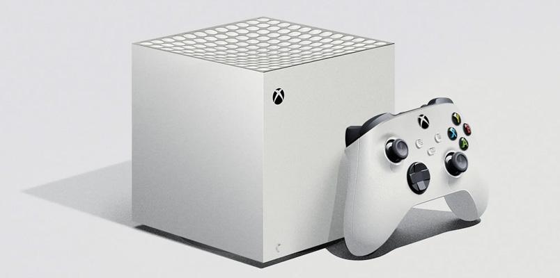 Se filtra información sobre la nueva Xbox Series S (Lockhart)