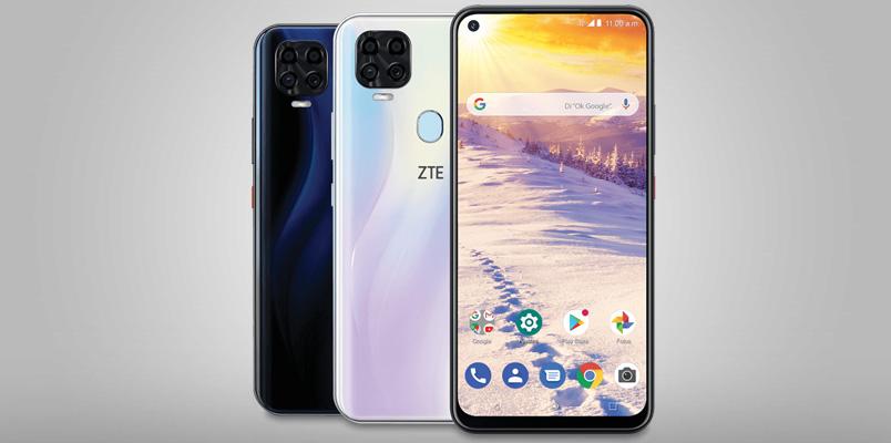 ZTE Blade V2020 ya está en México con Telcel, conoce su precio