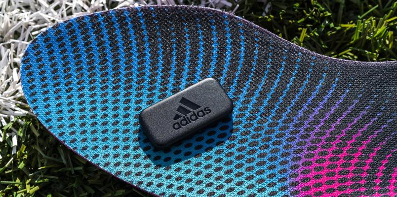 adidas GMR es la unión entre tecnología, futbol y videojuegos