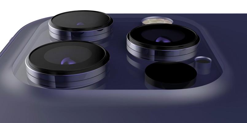 El iPhone 12 Pro incluiría cámara con soporte para 4K a 240 fps