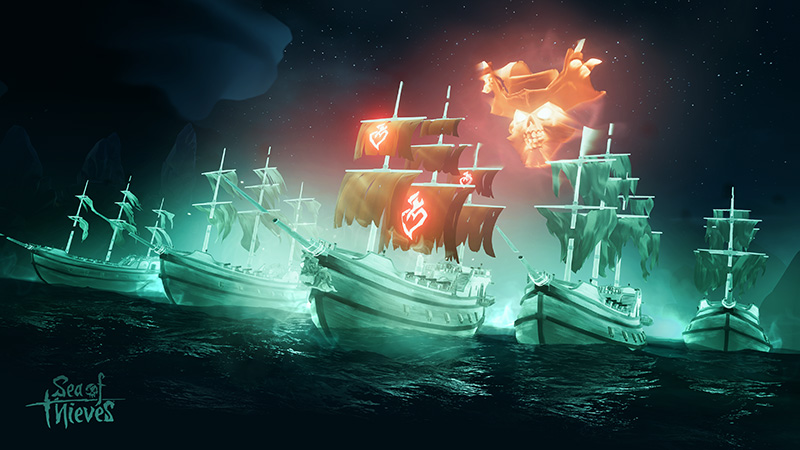 15 millones Sea of Thieves