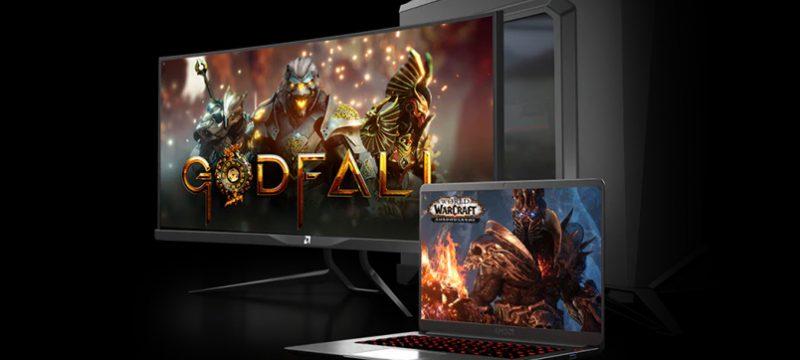 AMD Radeon Godfall