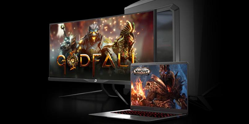 Godfall y WoW: Shadowlands gratis comprando estas tarjetas AMD