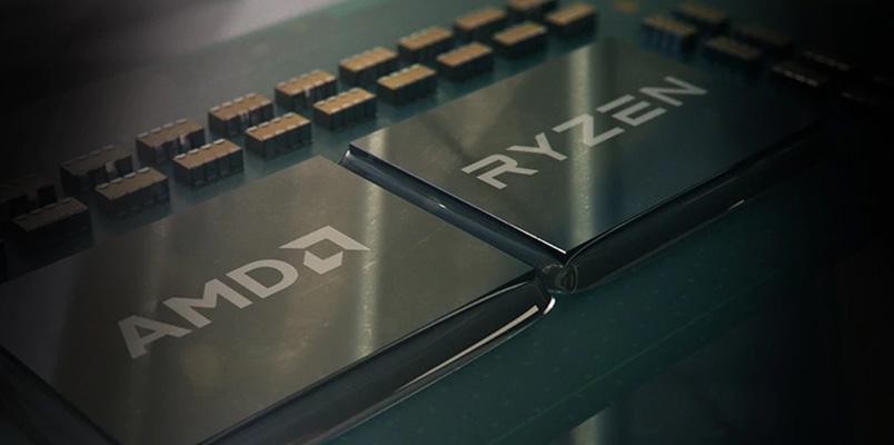 Estos procesadores AMD Ryzen te dan un Assassin's Creed Valhalla