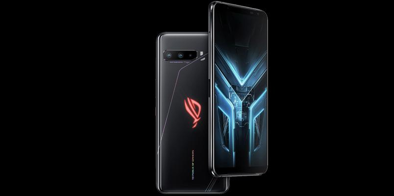 ASUS ROG Phone 3 6000 mAh