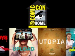 Amazon Prime Video Comic-Con@Home
